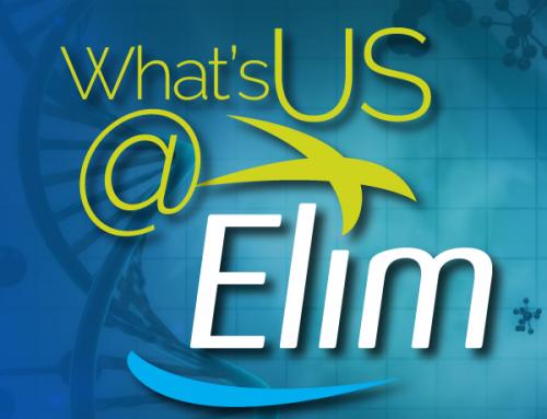 What's Us @ Elim